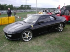 Fiero factory - MR3 SS Supersport. MR2 based bodykit