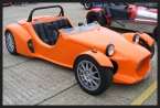 Sylva Autokits Ltd - Mojo. Very nice Mojo at Detling