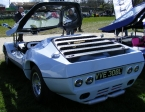 On show at Detling 2008