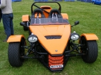 Mills Extreme Vehicles Ltd - Rocket. Customer complete car