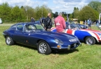 JPR Cars Ltd - Wildcat Coupe. Wildcat Argyle Coupe