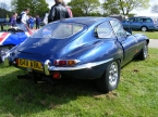 JPR Cars Ltd - Wildcat Coupe. Coupe Wildcat is a rare sight