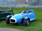 Hudson - Free Spirit. Single seater