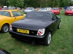 Quantum Sports Cars Ltd - H4. XR2i popular donor vehicle