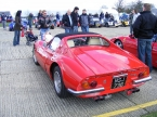 At Detling 2008 kit car show