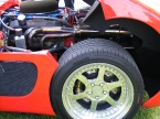 Ultima Sports Ltd - Can-Am. Fat rubber and Chevy V8