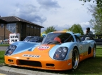 Ultima in Gulf colours