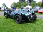 Kougar Sports Cars - Kougar Sports Classic. Beautiful Kougar