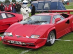 DC Supercars Ltd - DC Konig. He doesn	 say much does he ?.