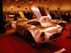 Hawk cars Ltd - Kirkham 427SC. Kirkham Cobra bare bodywork