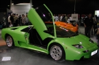 Parallel Designs - Torero. Torero at Stoneleigh 2005