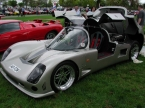 Ultima GTR Hatches Open