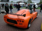Ultima Sports Ltd - GTR. View u are most likley to see