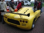 Ultima Sports Ltd - GTR. Just as good as the front