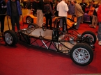 XTR2 rolling chassis