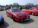 Finale at Detling kit car show