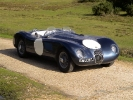 Proteus Cars Ltd C-Type 2007