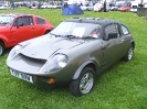 Grey Mini Marcos at Stoneleigh