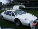 Kent kit car club at Detling