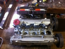 2ltr Lancia after rebuild 1