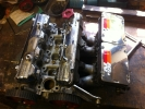 2ltr Lancia after rebuild 2