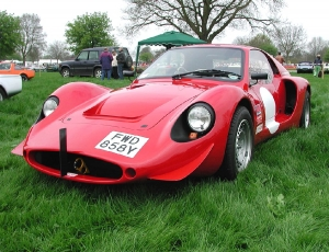 Kudos - Square One Development. Kudos Coupe