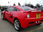 GTM Cars Ltd - Libra. Rear shot of GTM Libra