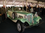 Beauford Cars Ltd - Beauford. On the stand at Detling 06