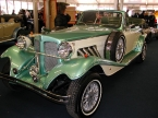 Beauford Cars Ltd - Beauford. Stunning colour scheme
