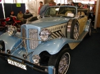 Beauford Cars Ltd - Beauford. Another great  example