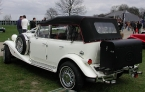 Beauford Cars Ltd - Beauford. Private Beauford at Detling