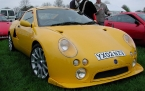 GTM Cars Ltd - Libra. Very nice yellow Libra