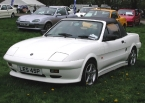 Quantum Sports Cars Ltd - 2+2. Nice White example