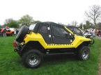 Dakar design and conversions - Dakar 4x4. Dakar 4x4 V8