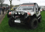 Dakar design and conversions - Dakar 4x4. This aint gonna get stuck!