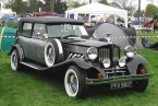 Beauford Cars Ltd - Beauford. Hardtop on this Beauford