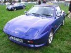 Quantum Sports Cars Ltd - 2+2. Blue 2+2 at Detling 2006