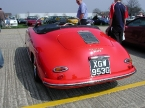 Chesil Motor Company - Speedster. Speedster at Detling kit car show 07