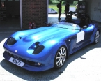 Image Sports Cars Ltd - Monza. Image Monza demonstrator