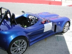 Image Sports Cars Ltd - Monza. Functional trackday car