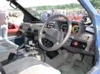 Dakar design and conversions - Dakar 4x4. Range Rover interior