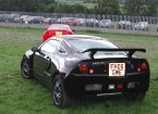 GTM Cars Ltd - Libra. V6 Libra