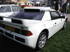 Paul Banham Conversions - RS200. Nicely executed example