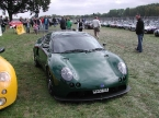 GTM Cars Ltd - Libra. At Donington 2007 kit car show