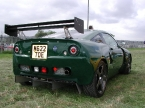 GTM Cars Ltd - Libra. Nice rear