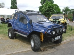 Dakar design and conversions - Dakar 4x4. Nice