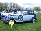Beauford Cars Ltd - Beauford. 2 door with pram style hood