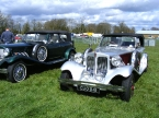 Beauford Cars Ltd - Beauford. Lovely pair of Beaufords