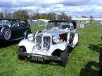 Beauford Cars Ltd - Beauford. Nicely detailed Beauford