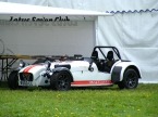 Caterham cars - Superlight R500. R500 Stoneleigh 2008 OC